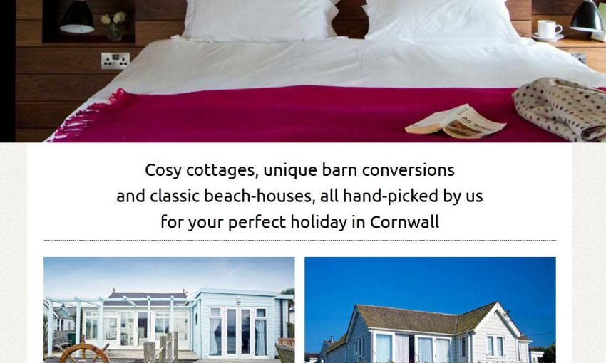 case study of forever cornwall