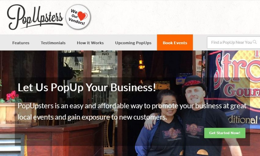 popupsters case study
