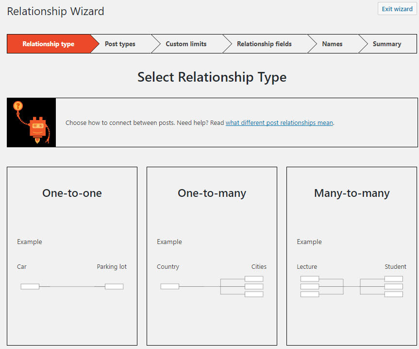 How to set-up post relationships using Toolset - Toolset