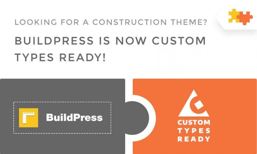 BuildPress toolset