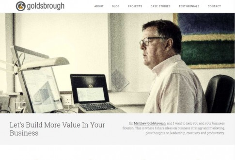 Goldsbrough Consulting Limited