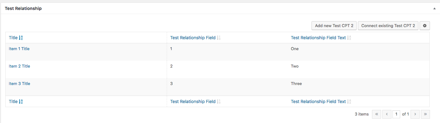 Custom fields from Relationship not displaying in View - Toolset