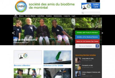 Société des amis du Biodôme de Montréal