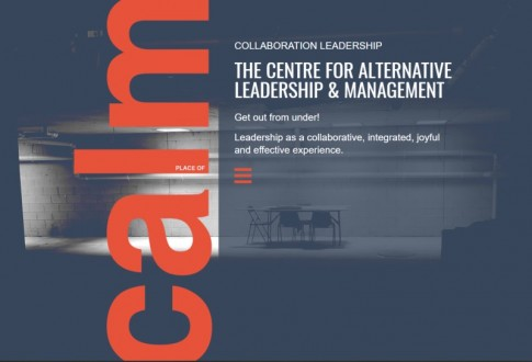 Collaboration Leadership: Place of Calm