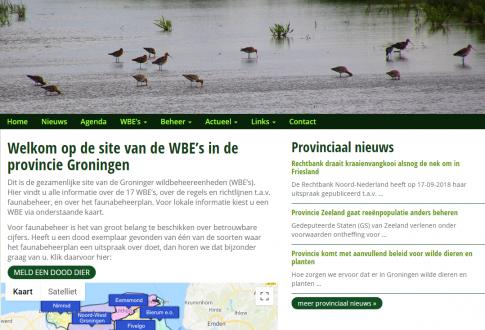 WBE Netwerk Groningen