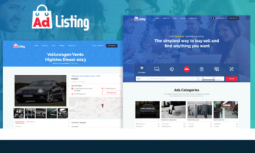 Use Toolset-based themes to easily create your own feature-packed theme just like AdListing