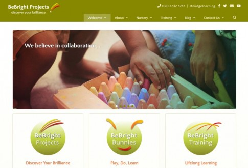BeBright Projects