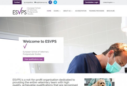 European School of Veterinary Postgraduate Studies