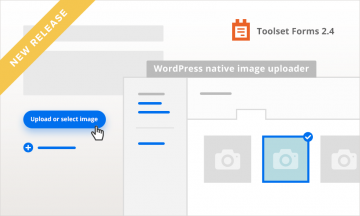 Toolset Forms 2.4 and Toolset Maps 1.8 Release