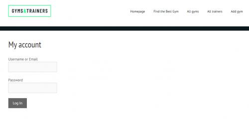 Login homepage Make Google