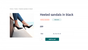 Adding a Custom Taxonomy to WooCommerce Products
